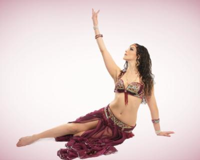 Emily Belly Dance | Vancouver, BC | Belly Dancer | Photo #2