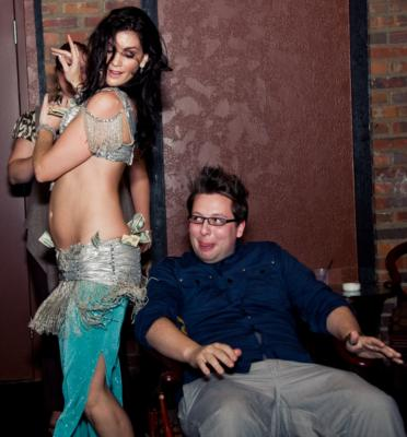 Emily Belly Dance | Vancouver, BC | Belly Dancer | Photo #9