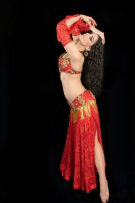 Emily Belly Dance | Vancouver, BC | Belly Dancer | Photo #8