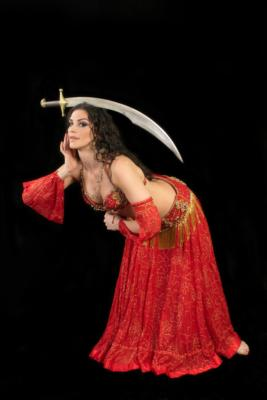 Emily Belly Dance | Vancouver, BC | Belly Dancer | Photo #1