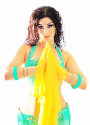 Emily Belly Dance | Vancouver, BC | Belly Dancer | Photo #5