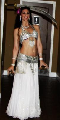 Emily Belly Dance | Vancouver, BC | Belly Dancer | Photo #20