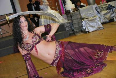 Emily Belly Dance | Vancouver, BC | Belly Dancer | Photo #4