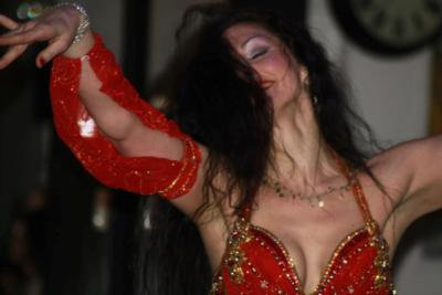 Emily Belly Dance | Vancouver, BC | Belly Dancer | Photo #24