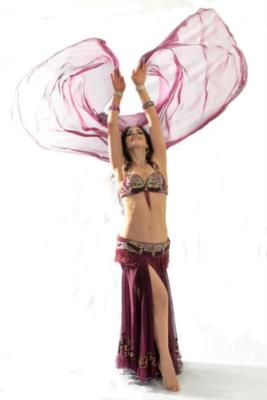 Emily Belly Dance | Vancouver, BC | Belly Dancer | Photo #19