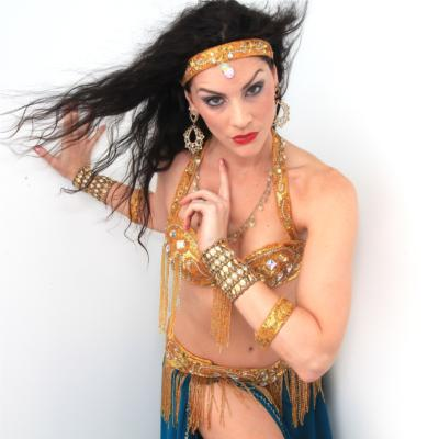 Emily Belly Dance | Vancouver, BC | Belly Dancer | Photo #13