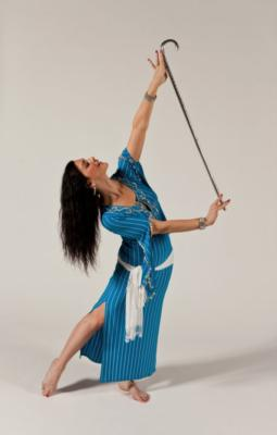 Emily Belly Dance | Vancouver, BC | Belly Dancer | Photo #11