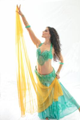 Emily Belly Dance | Vancouver, BC | Belly Dancer | Photo #3