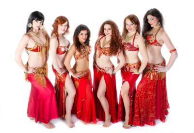 Emily Belly Dance | Vancouver, BC | Belly Dancer | Photo #23