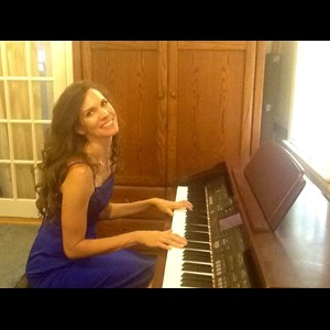 Purcellville, VA Pianist | Piano 2 Go:  Jennifer Warren-Baker