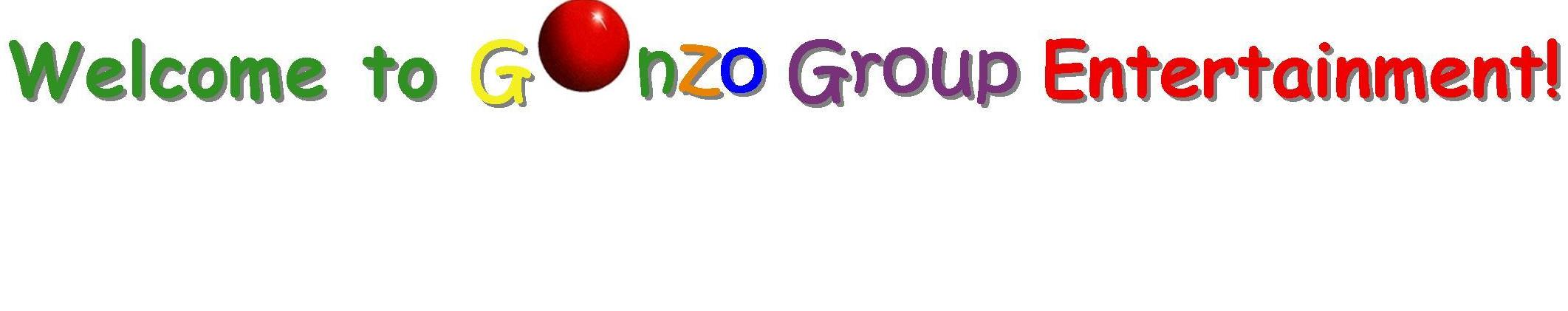 Gonzo Group Entertainment