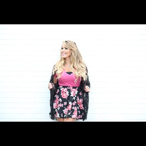 Gainesville Country Musician | Natalie Nicole Green