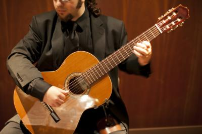 Alan Rigoletto | Denville, NJ | Acoustic Guitar | Photo #6
