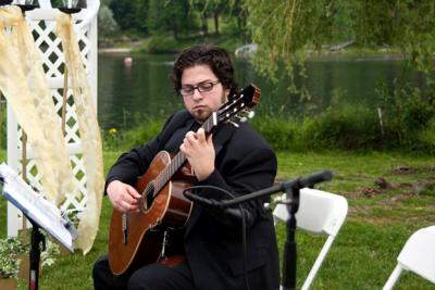 Alan Rigoletto | Denville, NJ | Acoustic Guitar | Photo #14