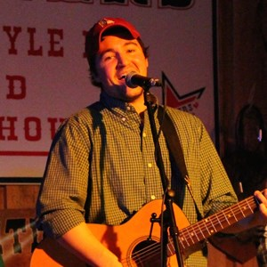 Searcy Folk Singer | Bobby Cool