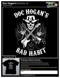 Doc Hogan's Bad Habit | Denton, TX | Country Band | Photo #17