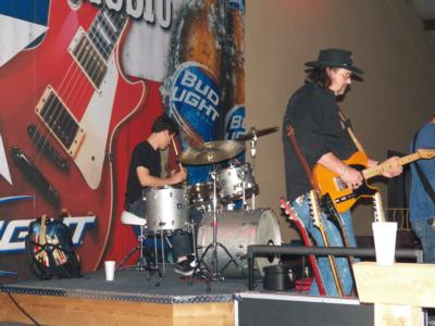 Doc Hogan's Bad Habit | Denton, TX | Country Band | Photo #9
