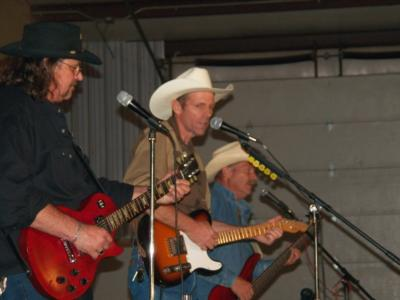 Doc Hogan's Bad Habit | Denton, TX | Country Band | Photo #4