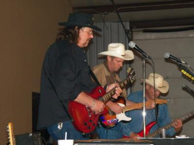 Doc Hogan's Bad Habit | Denton, TX | Country Band | Photo #1