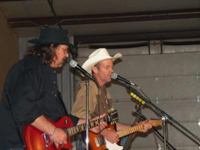 Doc Hogan's Bad Habit | Denton, TX | Country Band | Photo #2