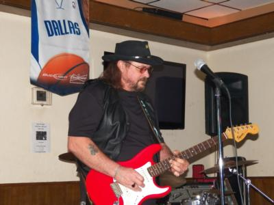 Doc Hogan's Bad Habit | Denton, TX | Country Band | Photo #5