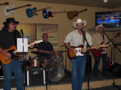 Doc Hogan's Bad Habit | Denton, TX | Country Band | Photo #15