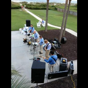 Steel Drum Breeze Band - Steel Drum Band - Charleston, SC