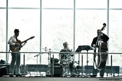 capitalJAZZ | Ottawa, ON | Jazz Band | Photo #1