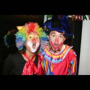 J And J Clowns - Clown - Alamosa, CO