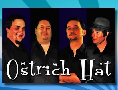 Ostrich Hat - Cover Band - Hazleton, PA