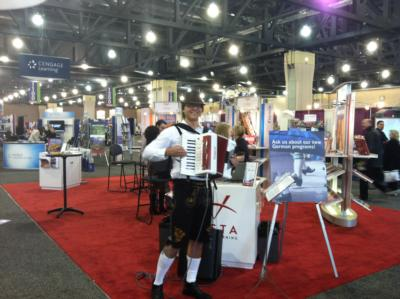 Papa Bavarian ** #1 Accordion Player on GM | New York, NY | Accordion | Photo #8