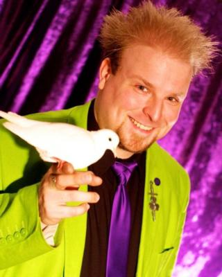 Magic Adams | Louisville, KY | Comedy Magician | Photo #8