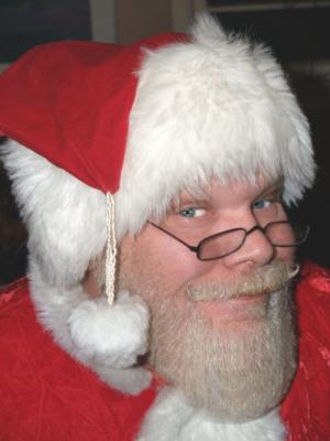 Santas And More | Union City, NJ | Santa Claus | Photo #6