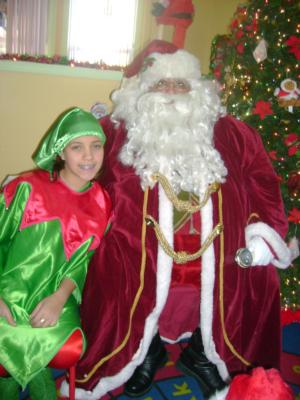 Santas And More | Union City, NJ | Santa Claus | Photo #13