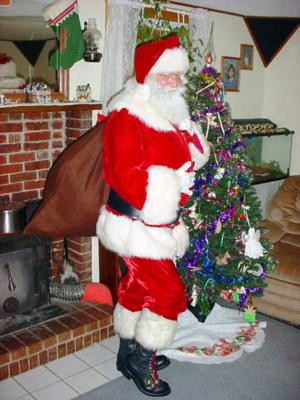 Santas And More | Union City, NJ | Santa Claus | Photo #14
