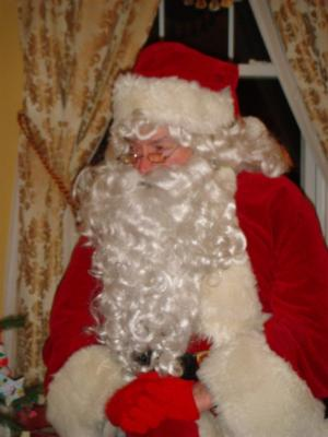 Santas And More | Union City, NJ | Santa Claus | Photo #1