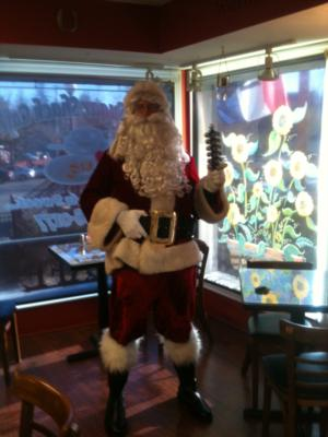 Santas And More | Union City, NJ | Santa Claus | Photo #16