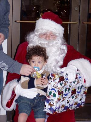 Santas And More | Union City, NJ | Santa Claus | Photo #7