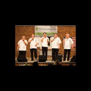 Tuxedo Park Oldies Band | The Jersey Jukebox