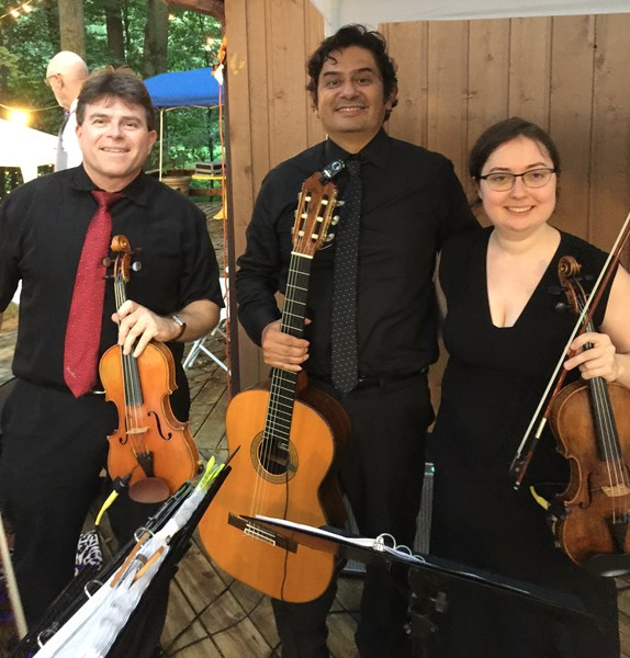 The Continental String Ensemble  - Classical Trio - Arlington Heights, IL