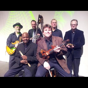 South Bend Gypsy Band | Edgar Gabriel's Stringfusion ®
