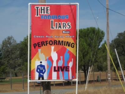 The Fabulous Liars | Folsom, CA | Rock Band | Photo #16