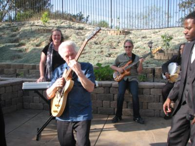 Speedy Beers Band | Carlsbad, CA | Variety Band | Photo #8