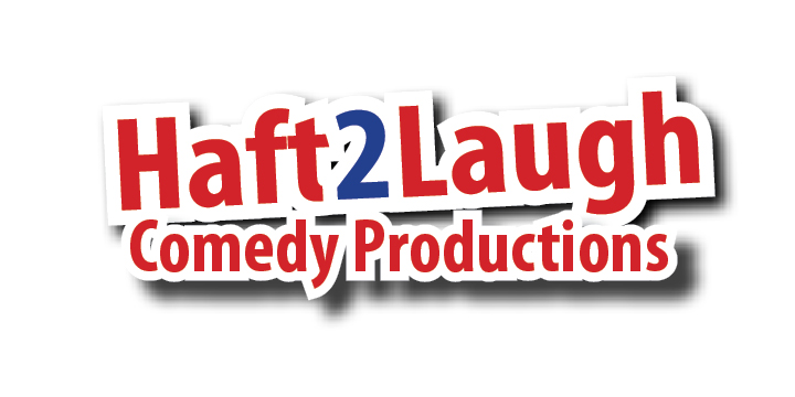 Haft2Laugh Comedy Productions - Comedian - Huntington, NY