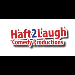 Waterbury Comedy Singer | Haft2Laugh Comedy Productions