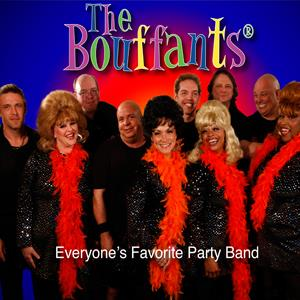 The Bouffants - Dance Band - Memphis, TN