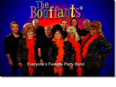 The Bouffants | Memphis, TN | Dance Band | Photo #1