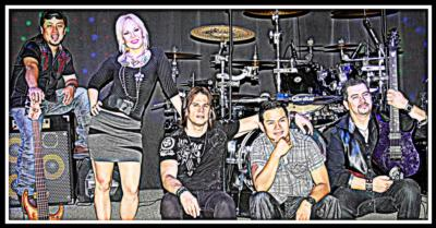 Circle of Fifths | Palm Springs, CA | Cover Band | Photo #3