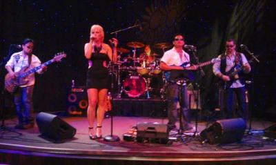 Circle of Fifths | Palm Springs, CA | Cover Band | Photo #10