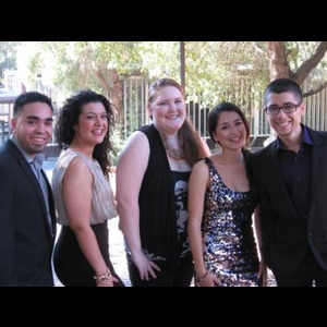 Martinez Chamber Music Trio | JAZZ-ology